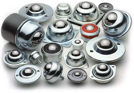 Types Of Caster Wheels